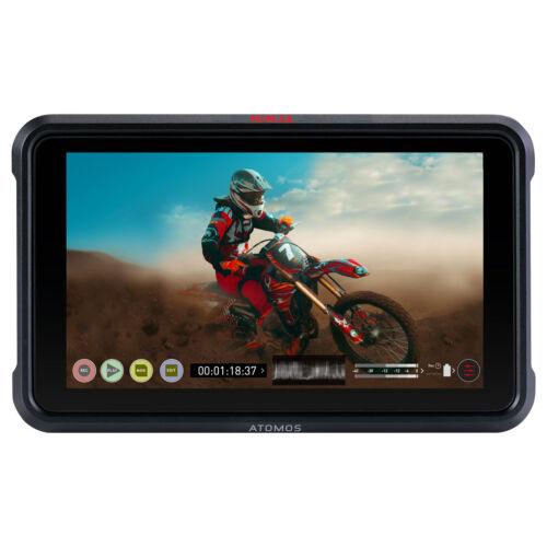 """Atomos Ninja V 5"""" 4Kp60 HDR Monitor Recorder *NEW*"""