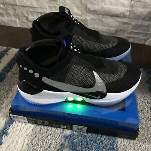 "NIKE ADAPT ""E.A.R.L"" BB Self-Lacing shoes"