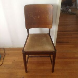 Free chair Sandy Bay Hobart City Preview