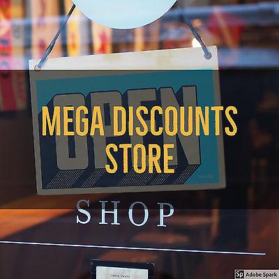 Mega Discounts Store