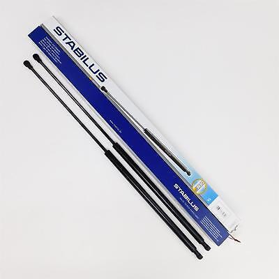2 x SiS-Tec Gasfeder für BMW 7 Heckklappe E32