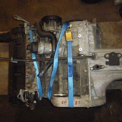 Motor Mercedes Benz A-Klasse W168 Bj. 2001-2004 166.940, M166E14