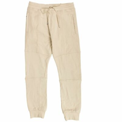 NWT OYSTER HOLDINGS Sand JFK Sweat Pants Size XL $715