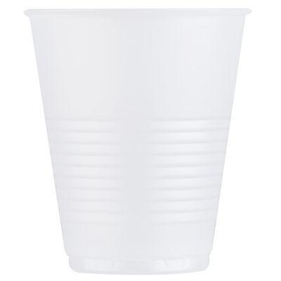 Dart Conex Round Polystyrene Cold Cup Translucent 12 oz. | - Dart Conex Clear Cup