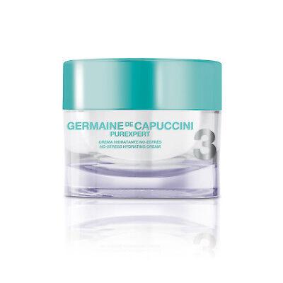 Germaine de Capuccini - Purexpert No Stress Hydrating Cream