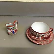 Geisha fine bone china Laidley Lockyer Valley Preview