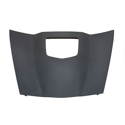 1 Carbon Fiber Hood - 09-13 Corvette ZR1 Hood (SSC) Package Carbon Fiber 15844745
