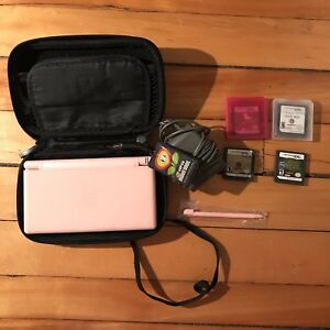 Nintendo DS with 100+ games