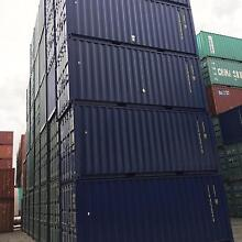 10 FT 20 FT 40 FT SHIPPING CONTAINERS Melbourne CBD Melbourne City Preview