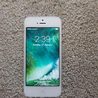 Apple iPhone5 32GB