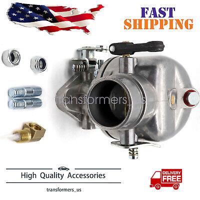 0352376r92 Carburetor Fit For Ih-farmall Tractor A Av B Bn C Super A Super C Usa