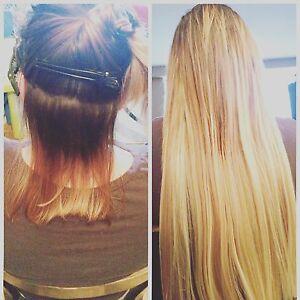 Dec promo-micro/fusion hair extensions  Oakville / Halton Region Toronto (GTA) image 3