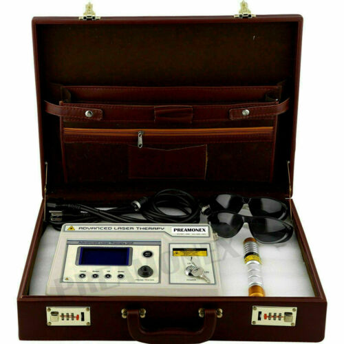 Low Level Laser Prime Laser Physiotherapy Therapy Body Relief Great Machine-SFDH