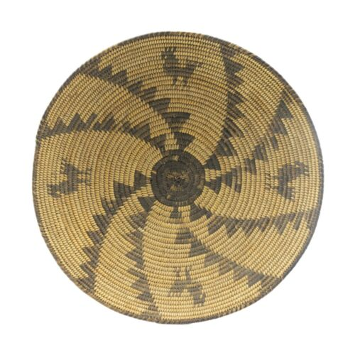 Apache Basketry Tray