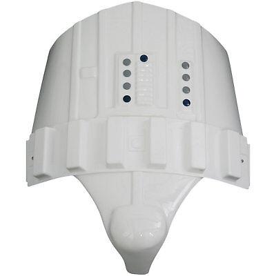 Ersatz komplette Unterleib Platte für Star Wars Stormtrooper Kostüm Rüstung