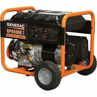 Generac Portable Industrial Generators
