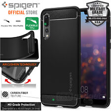 SPIGEN Rugged Armor Resilient Soft Cover for Huawei P20 Pro Case
