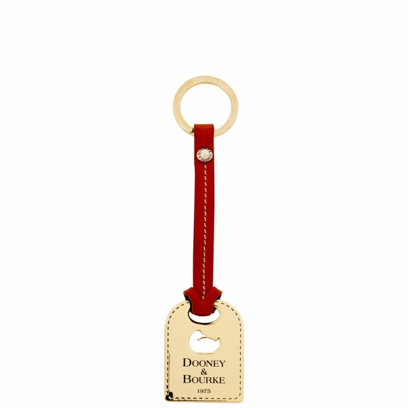 Dooney & Bourke Other Luggage Tag Key Fob