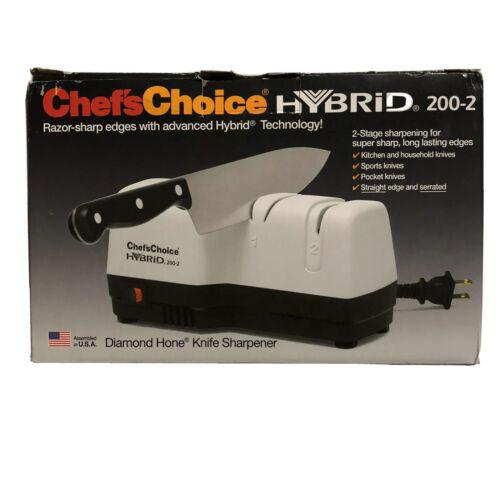 Diamond Hone Hybrid Sharpener
