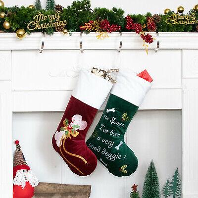 Dog Christmas Stockings (GEX 21
