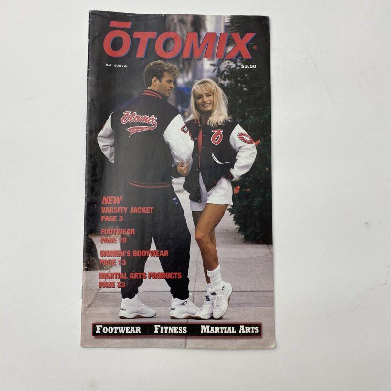 OTOMIX Catalog Vol. JJ97A 1996