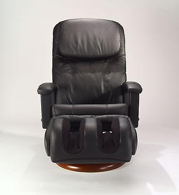 Human Touch Technology HT-135 Robotic Massage Chair Recliner by Human
