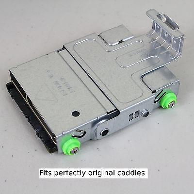 как выглядит Корпус, контейнер или запчасть для жесткого диска 4X HP HDD Mounting Screws 6000 6005 Pro 8000 8100 8200 Elite DC7800 DC7900 USFF фото