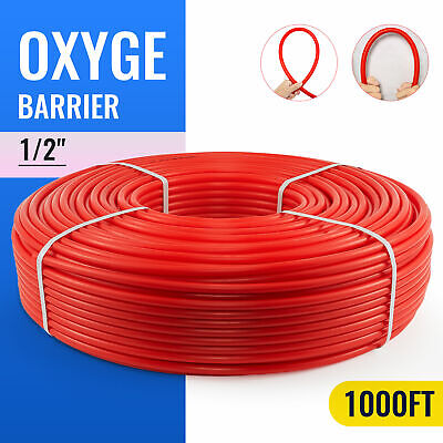 1000ft Pex Pipe 12 Inch Pex Tube Tough Pex Tubing Pex-b For Plumbing Heating