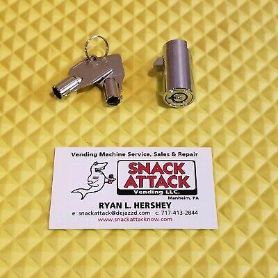 Feh - B12 Combo Vending Machine 1452 Lock 2 Keys Free Ship