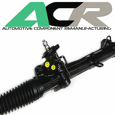 Ford Focus MK1 1998 to 2004 Remanufactured Power Steering Rack