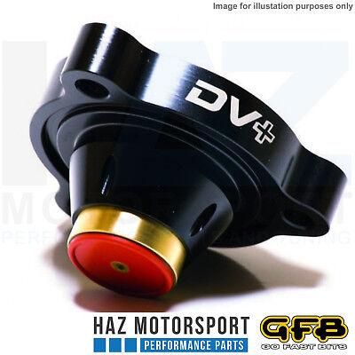 GFB DV+ Diverter Valve (Not Dump/BOV) Mini Cooper S R56 R57 JCW/207 208 GTI/DS3
