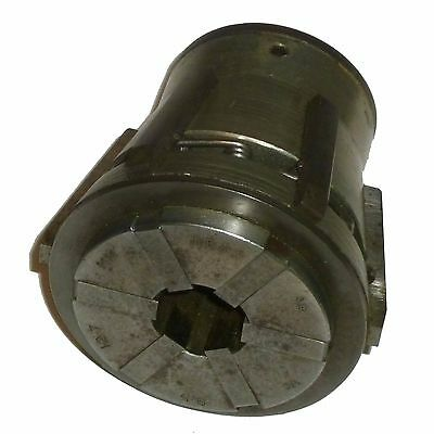 Pratt Burnerd Eb 5 Multi Size Collet 38 - 12