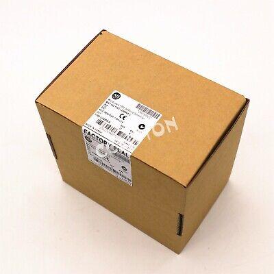 New Allen-bradley Micrologix 1200 24point Controller 1762-l24bwa Usa