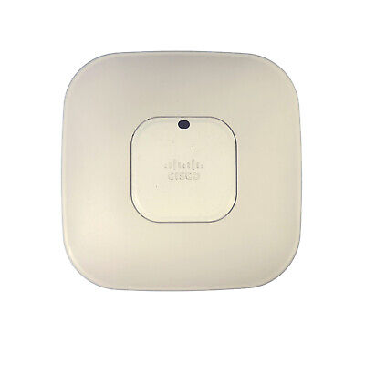 Cisco AIR-CAP3602I-A-K9 Aironet Dual Band Wireless Access Point  segunda mano  Embacar hacia Argentina