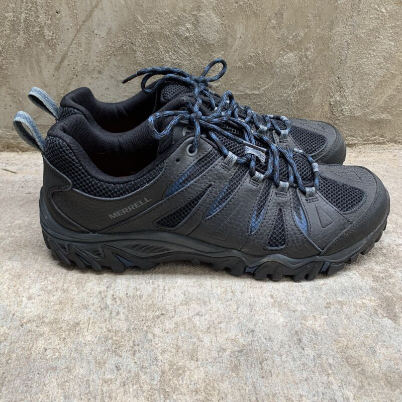 Merrell MENS SIZE 11.5 J32273 Hiking Shoes - Excellent Condition!