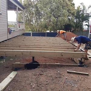 Carpenter Available Caloundra Caloundra Area Preview