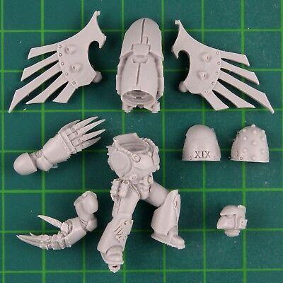 Horus Heresy Raven Guard Dark Fury C Forge World 40K 30K 2963