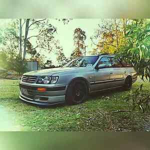 Nissan Stagea C34 1997 Mudgeeraba Gold Coast South Preview