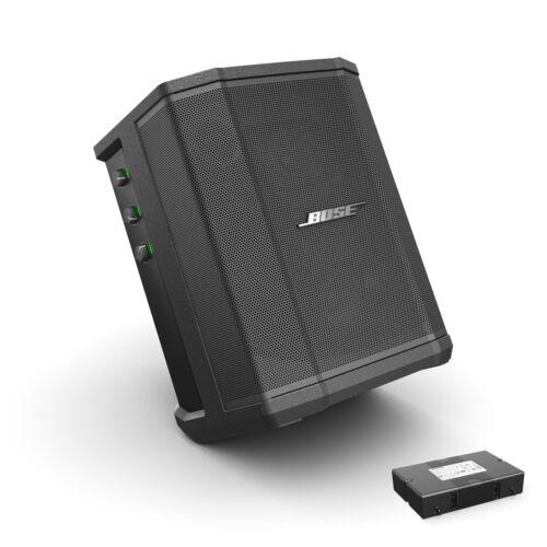 Bose S1 Pro Bluetooth Speaker System w/ Battery