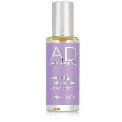 AD Skin Synergy Nourishing Night Treatment Lavender 15ml