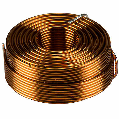 Jantzen 1401 0.50mh 18 Awg Air Core Inductor