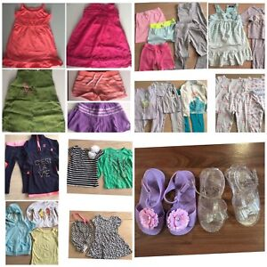 Girls Clothes size 3 3T Clothing & Shoes