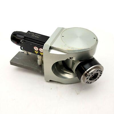 Staubli Robotics D.221.443.01.c Tx90 Robot Wrist Assembly With Motors