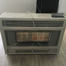Flued gas heater Young Young Area Preview