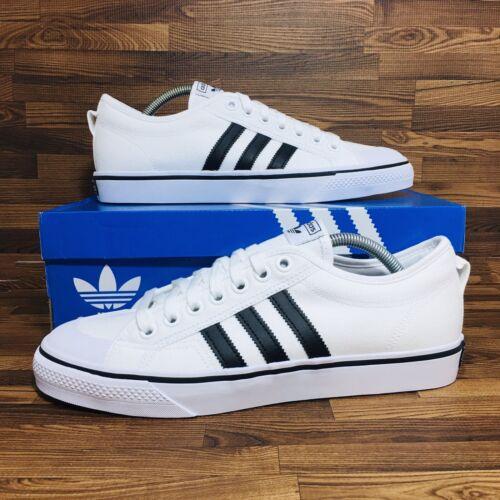 originals nizza mens athletic skate casual sneakers