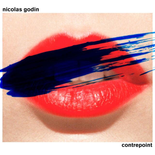 Nicolas Godin - Contrepoint - New Vinyl LP + CD