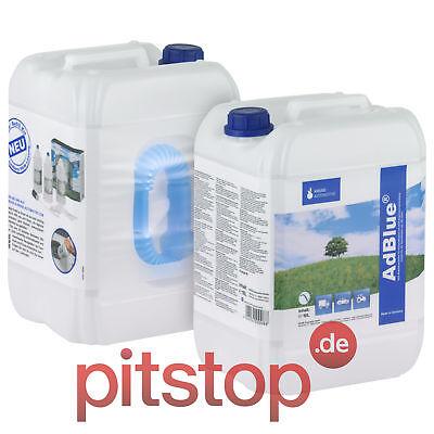 10L KRUSE ADBLUE 10 LITER AD BLUE Harnstofflösung SCR Abgasreinigung Diesel