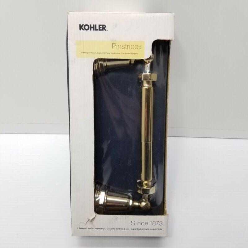 Kohler  Pinstripe 13114 AF Toilet Tissue Holder
