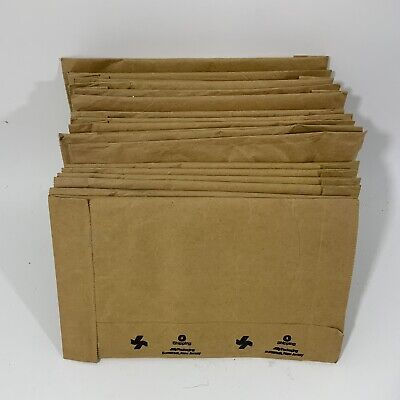 Jiffy Packaging Padded 0 Envelope Shipping Mailers 6 X 10 Lot Of 20