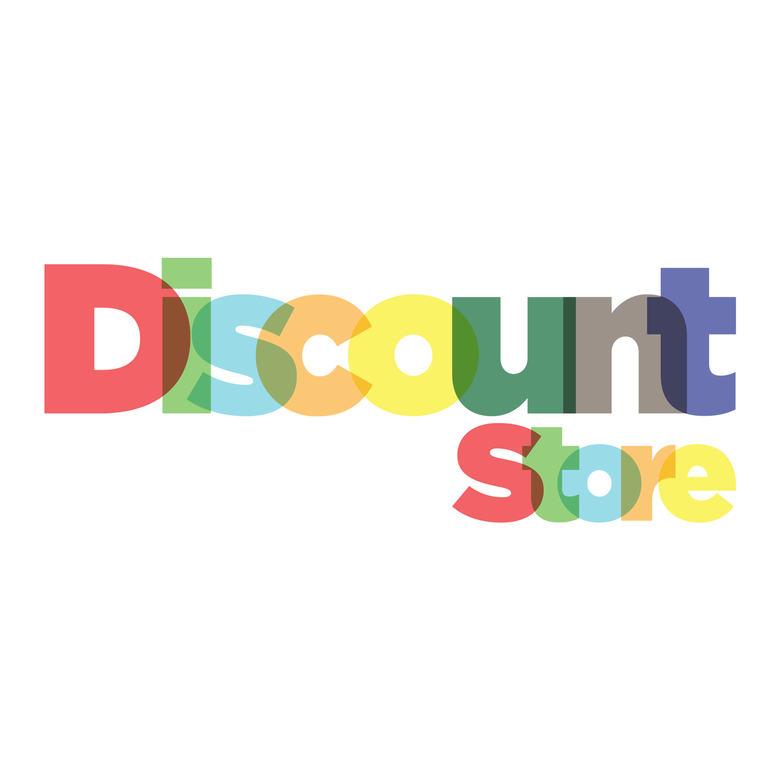 Discount-Store